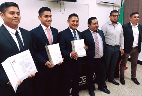 Protocolo de Titulación, Oaxaca Featured Photo