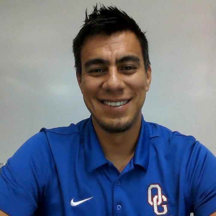 Elvis Toledano's Profile Photo
