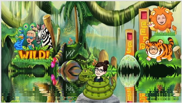 4th Grade Jungle