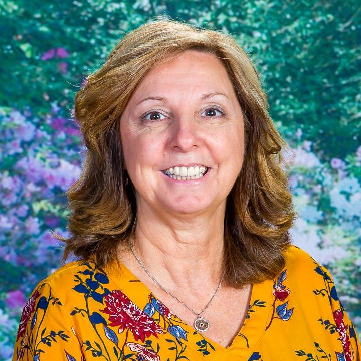 Jacqueline True's Profile Photo