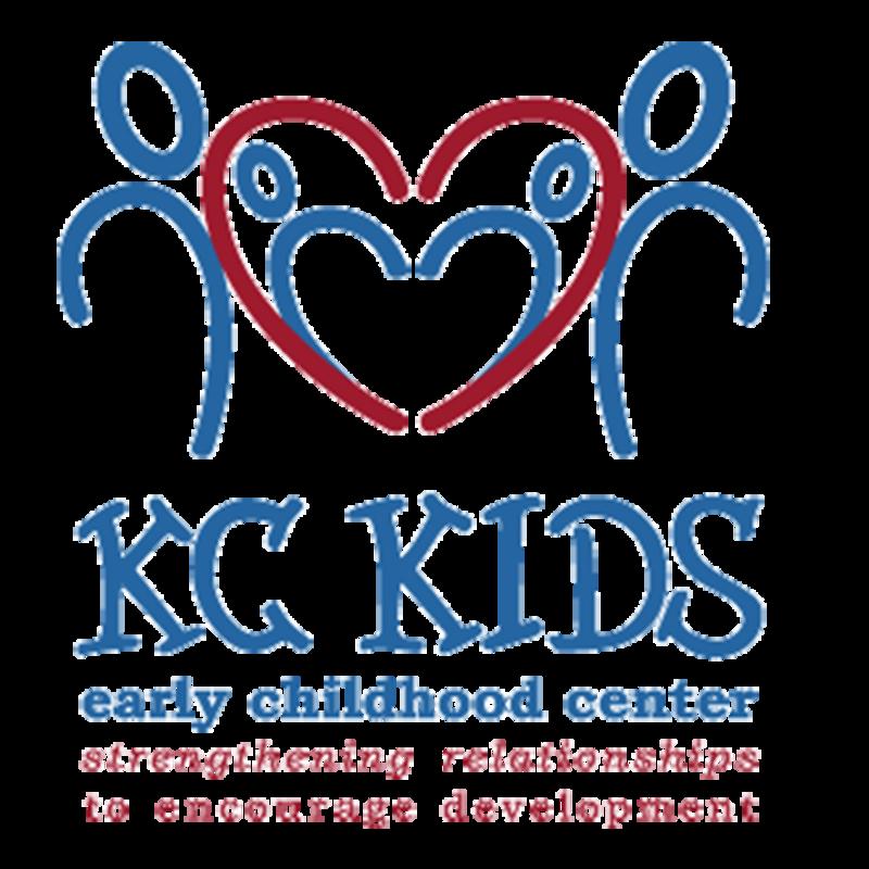 KC Kids logo