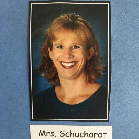 Susan Schuchardt's Profile Photo