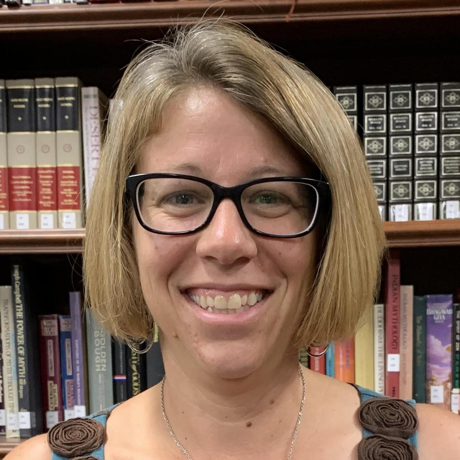 Esther Dawson's Profile Photo