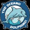 Oceano Elementary School Dolphins logo
