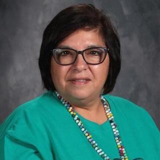 Patty McCormick's Profile Photo