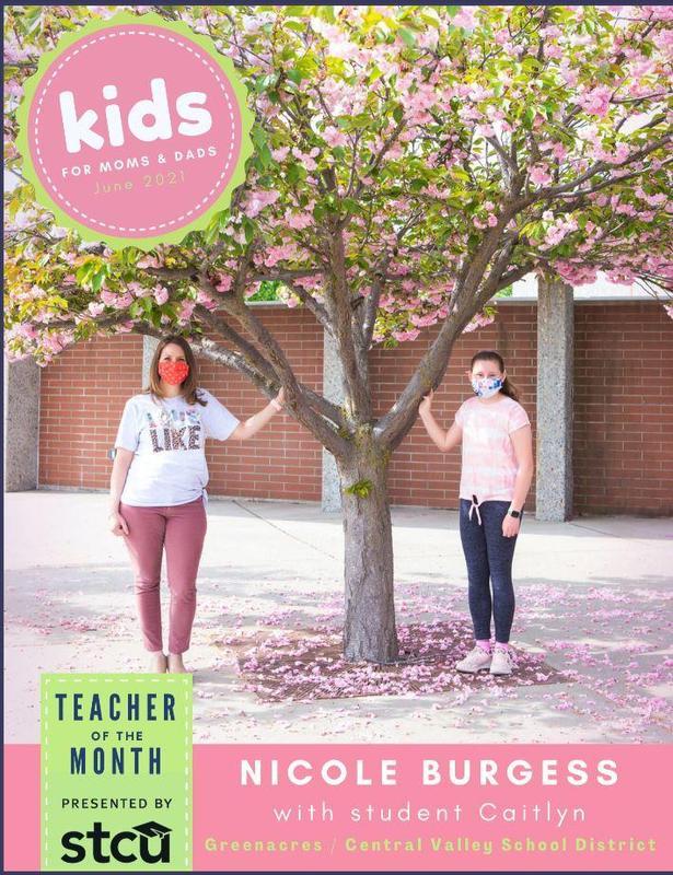 June 2021 Kids News for Parents! Thumbnail Image