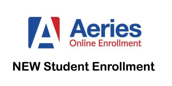 Aeries 2020 -21 Enrollment Thumbnail Image
