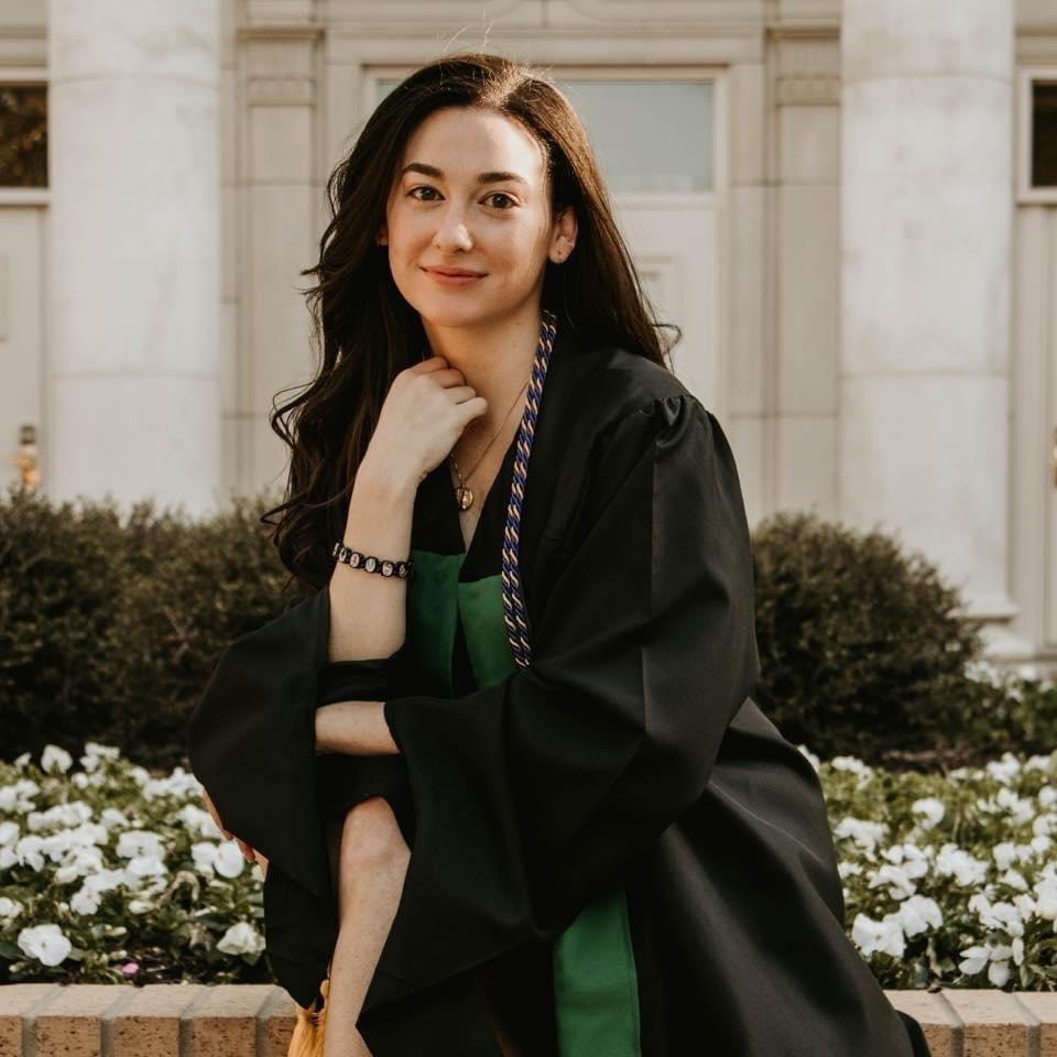 McKenzie Leggett's Profile Photo
