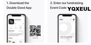 Double Good App Instructions