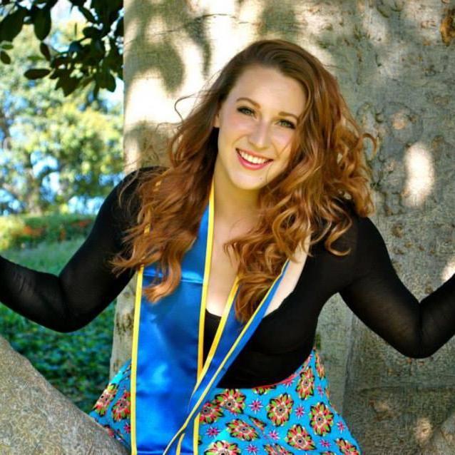 Emily Harrell's Profile Photo