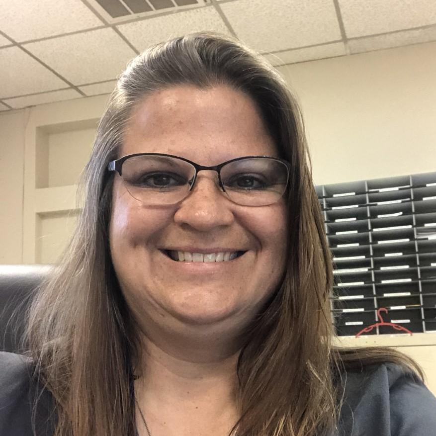 Dayna Gwaltney's Profile Photo