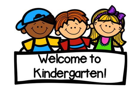 Kindergarten Screening Appointments Thumbnail Image