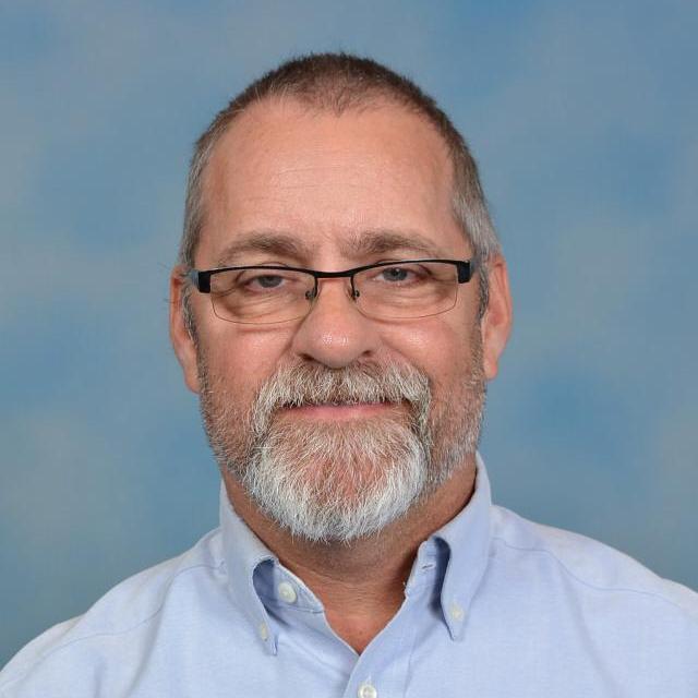 Mark Gray's Profile Photo