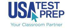 usa test prep logo