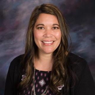 April Olson's Profile Photo
