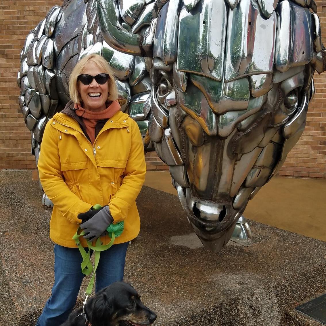 Lynn Pinkston's Profile Photo