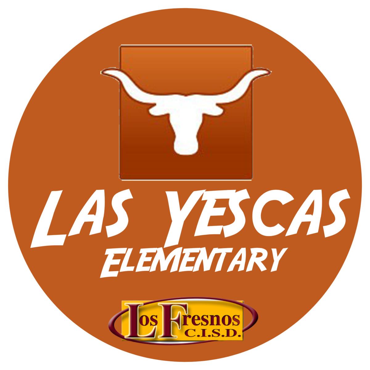 Las Yescas Elementary School logo