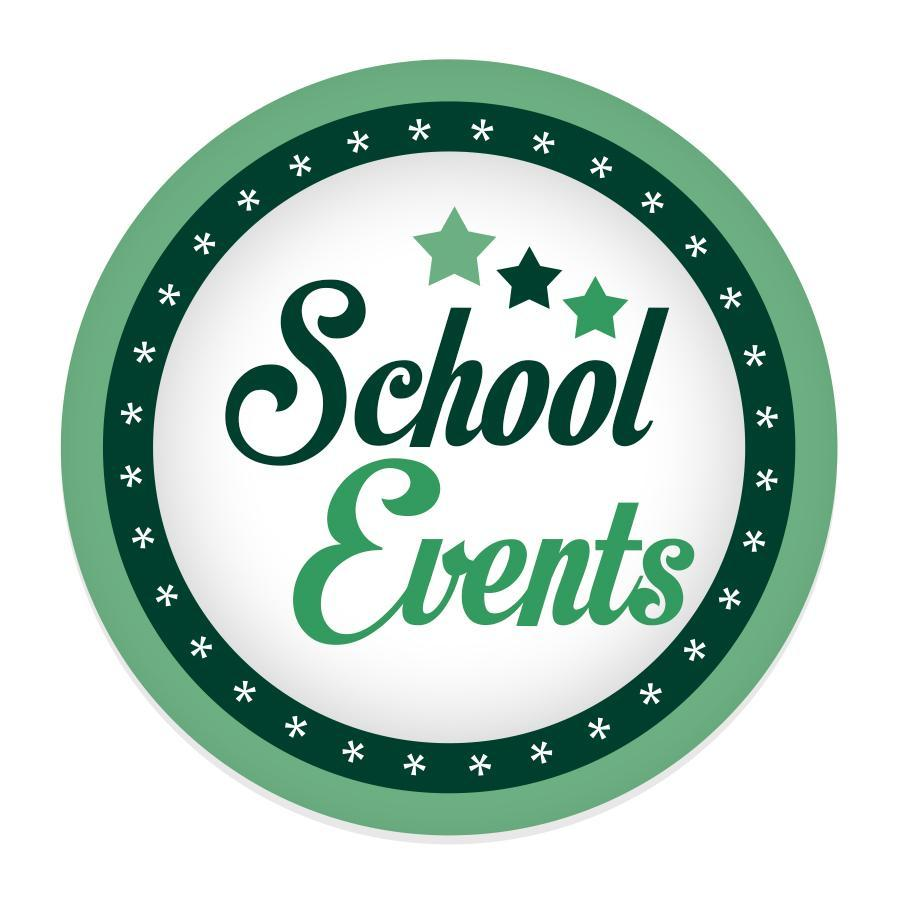 School Events logo