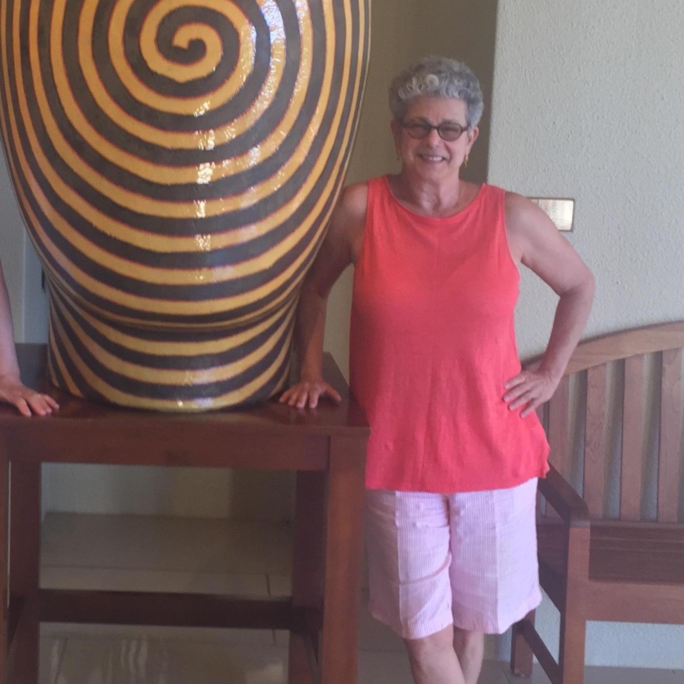 Deborah Baye's Profile Photo
