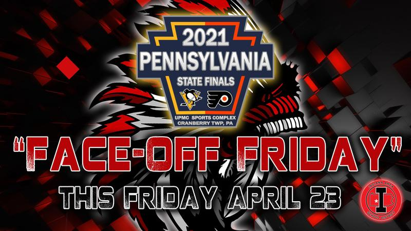 Face-Off Friday This Friday April 23