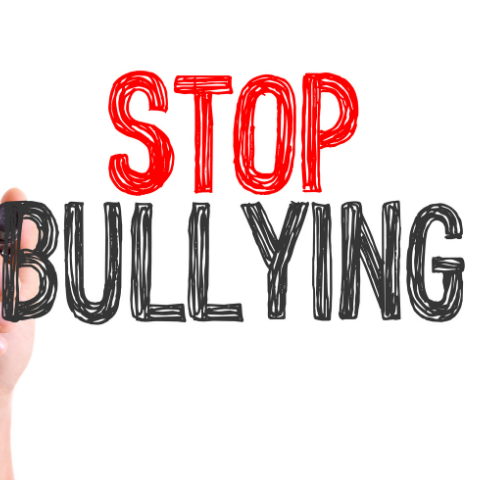 Stop Bullying Week Featured Photo