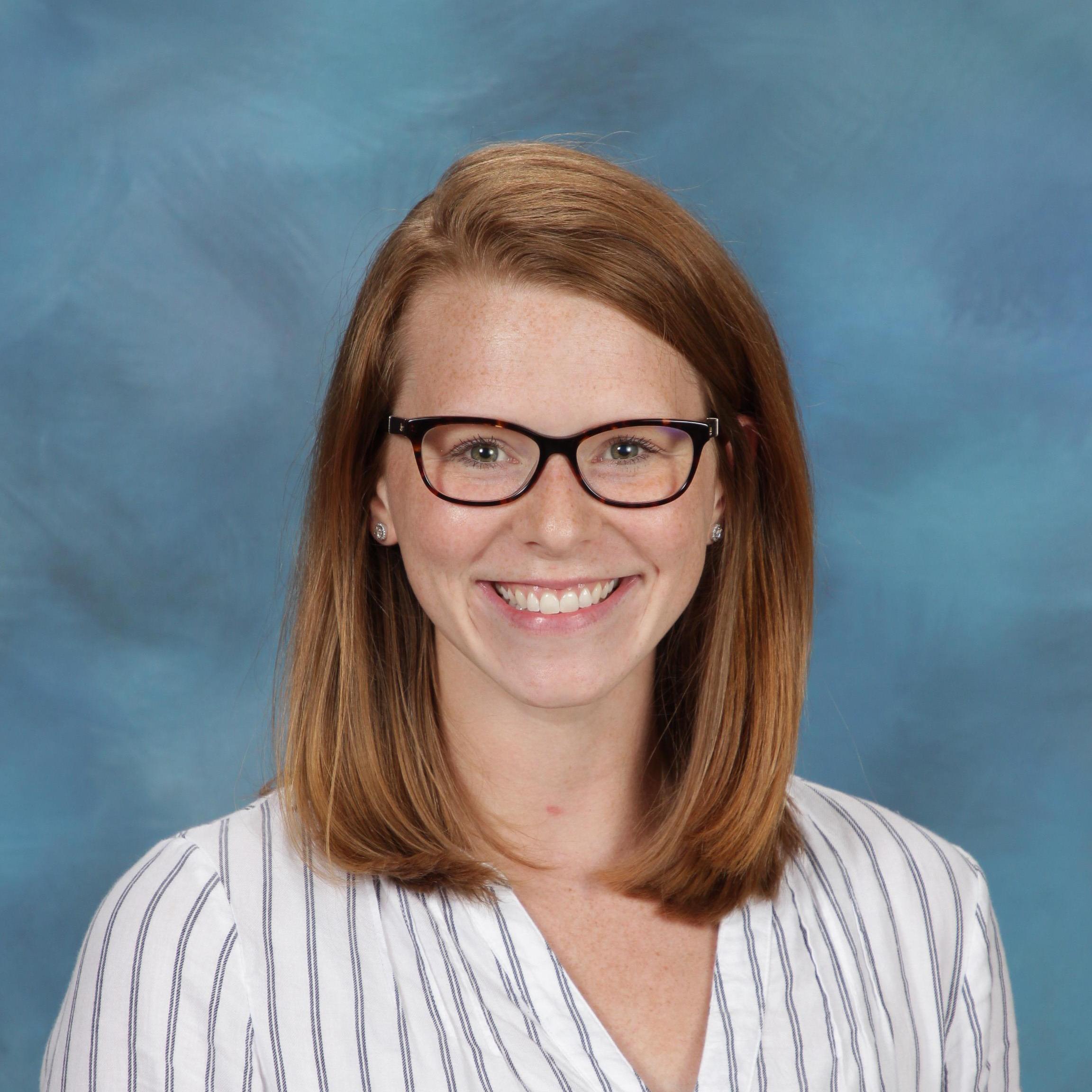 Lauren Mitchell's Profile Photo