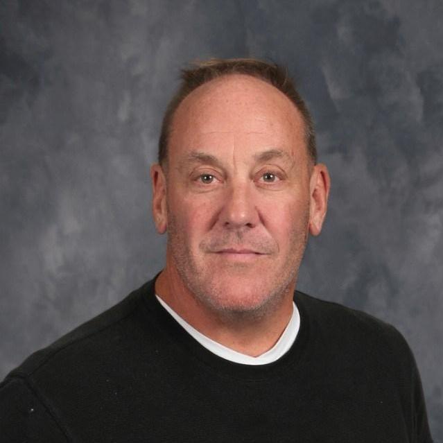 Jeffery Parker's Profile Photo