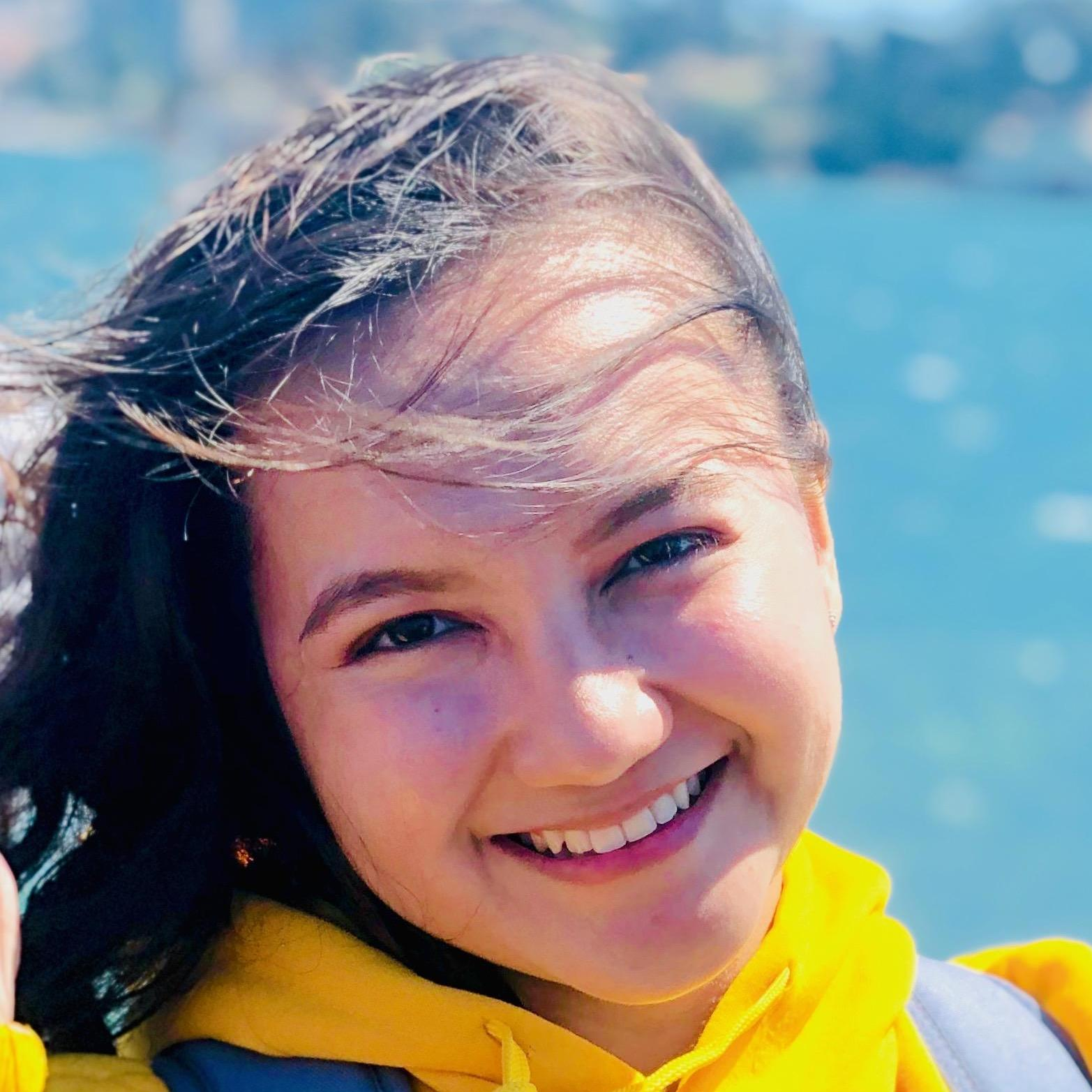 Ninabela Delos's Profile Photo