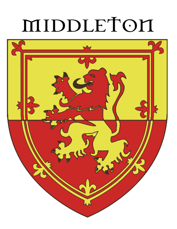 Middleton Shield