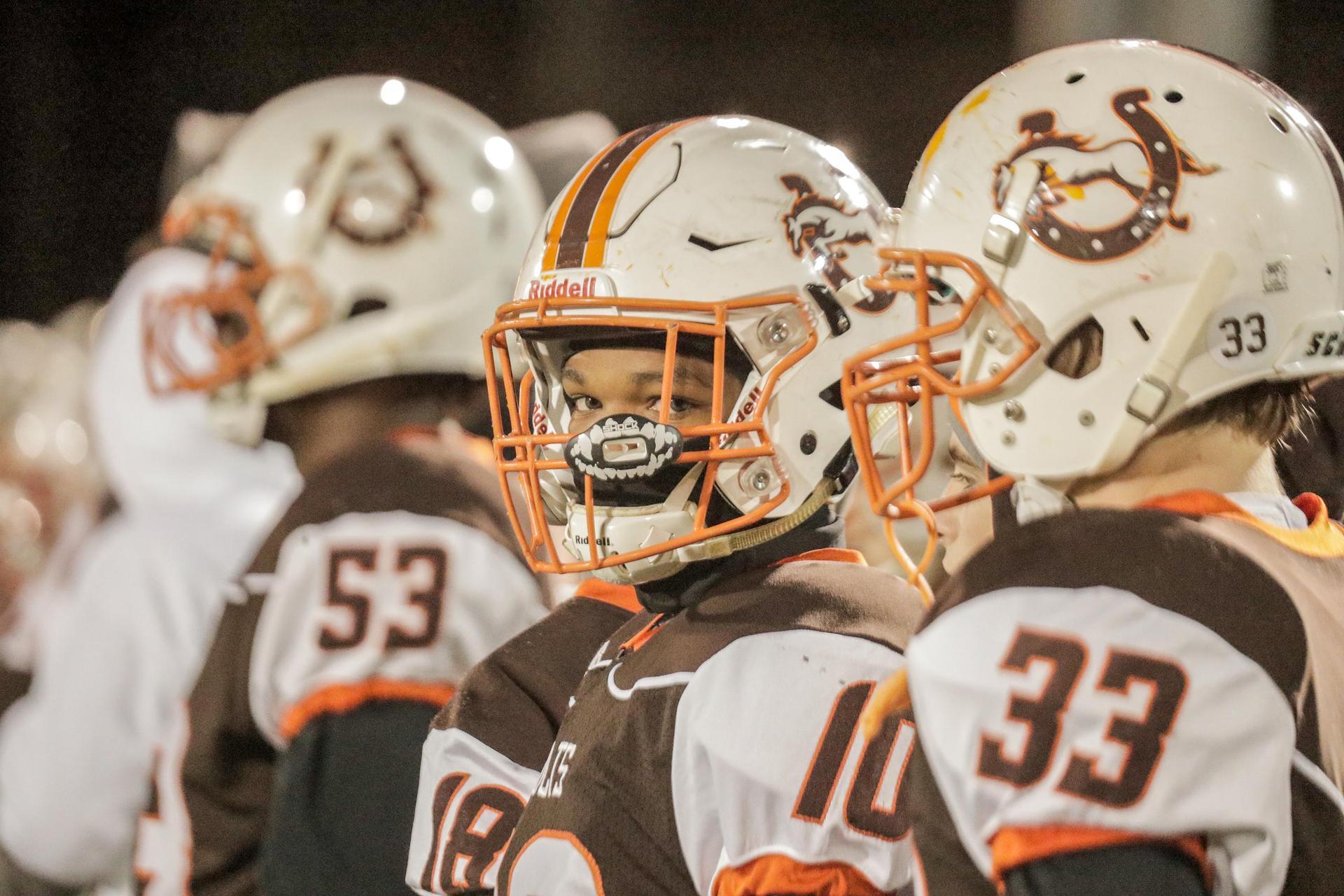 DeSales High School Football
