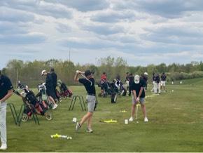 Golf 2021