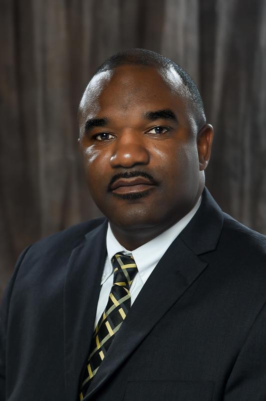 Dr. Todd Cason, Superintendent of VCS
