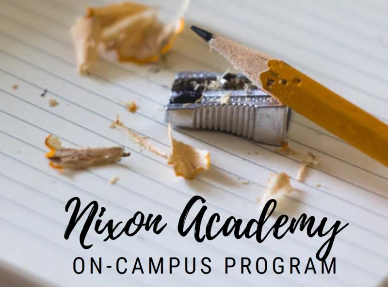 Nixon Writing Class