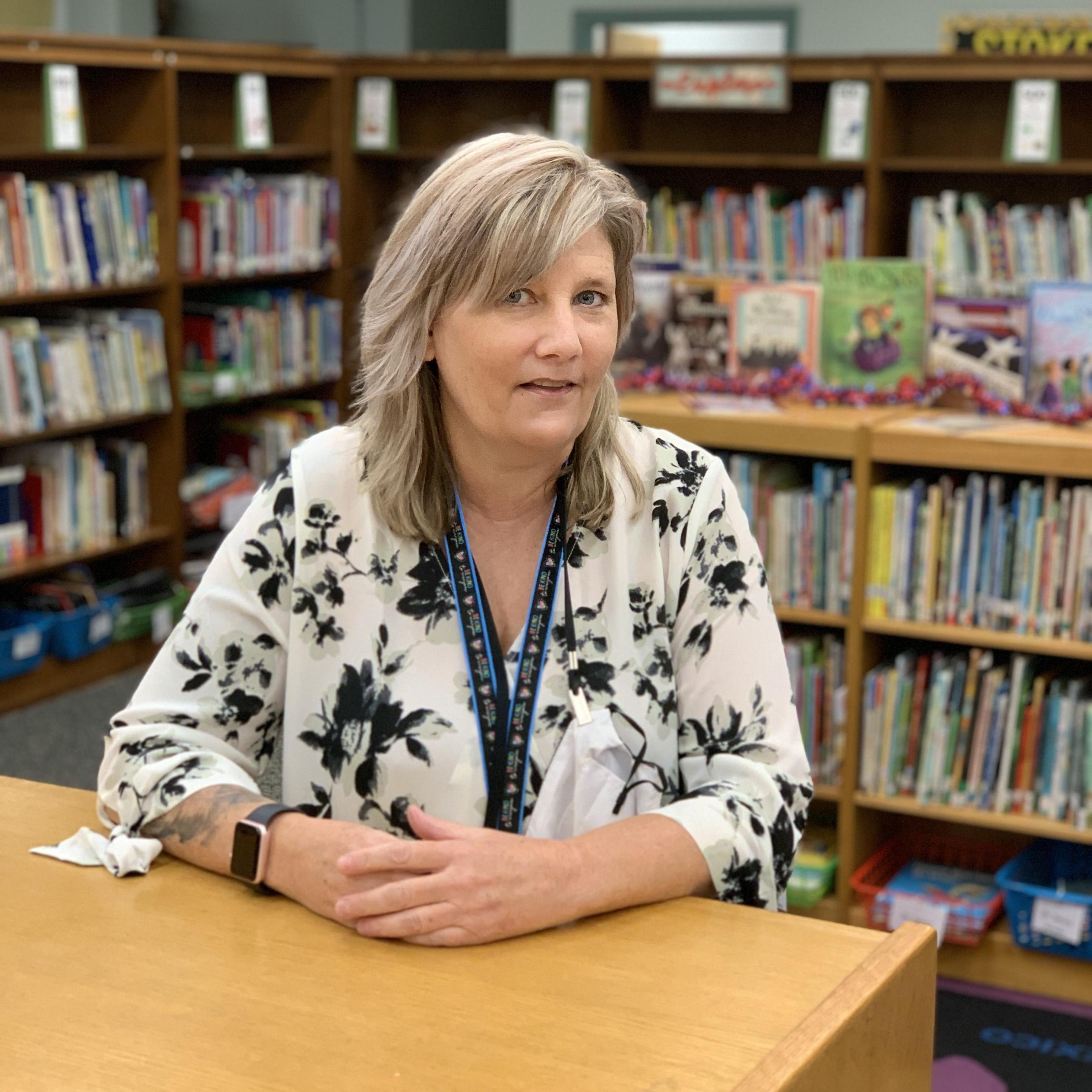 Allison Neese's Profile Photo