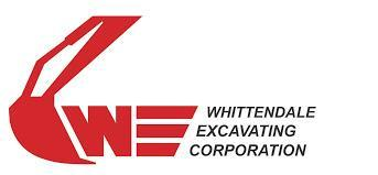 Whittendale Excavating Corp
