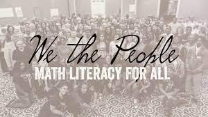 Math Literacy as a 21st Century Civil Right --