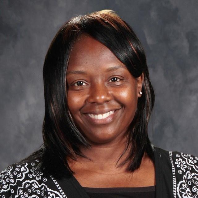 LaTasha Morrow's Profile Photo