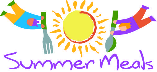 Free Summer meals for Children 18 and under