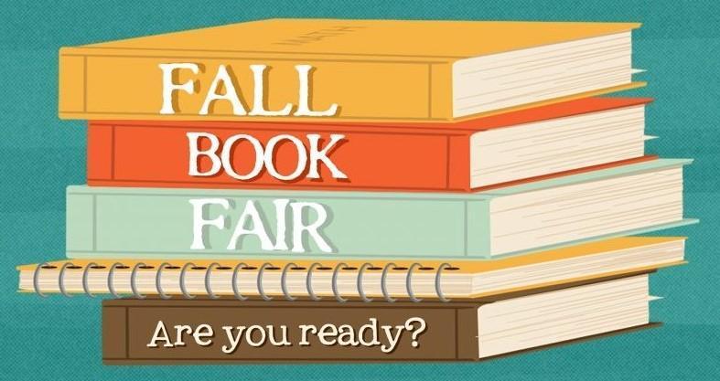 Scholastic Book Fair Thumbnail Image