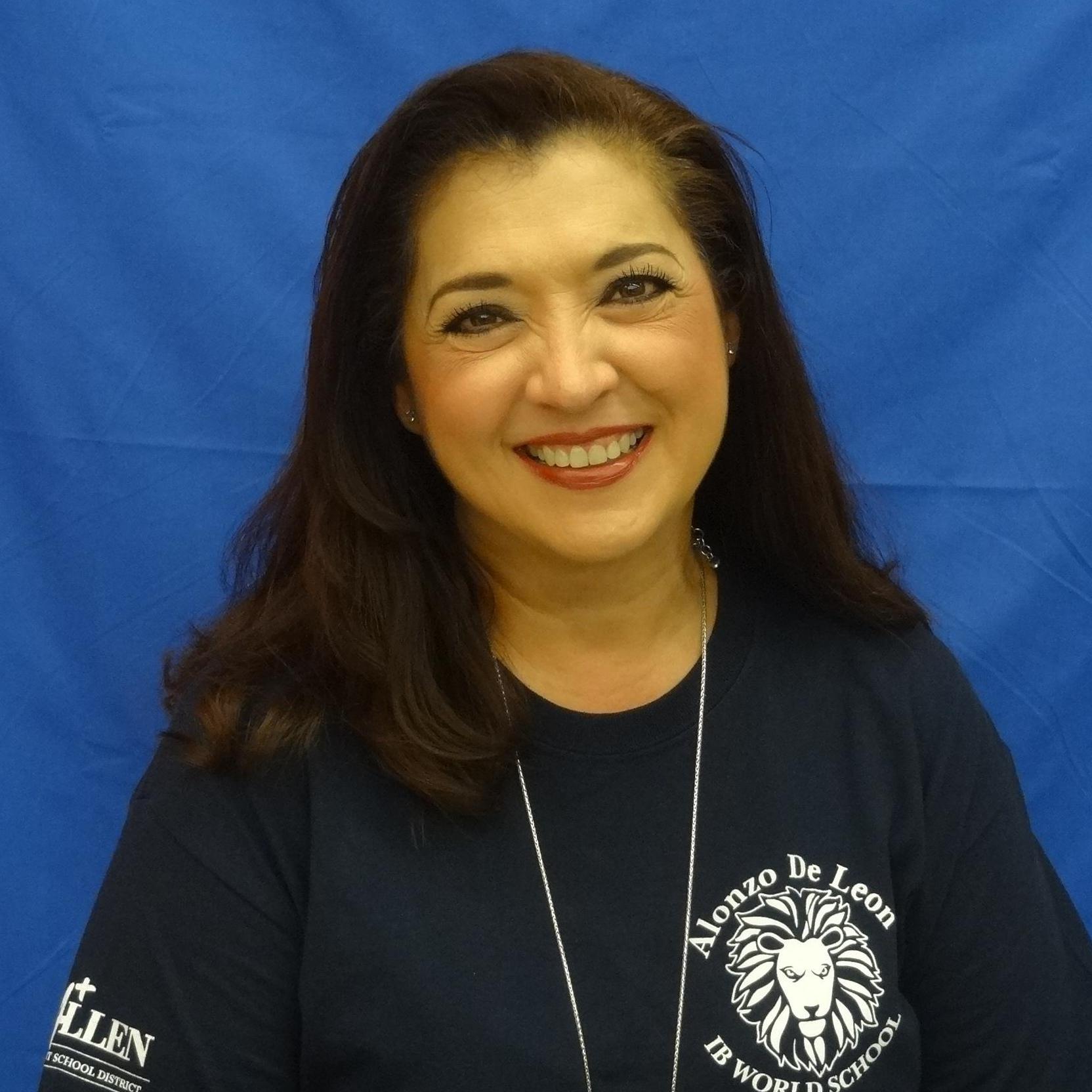 Cecilia Salazar's Profile Photo