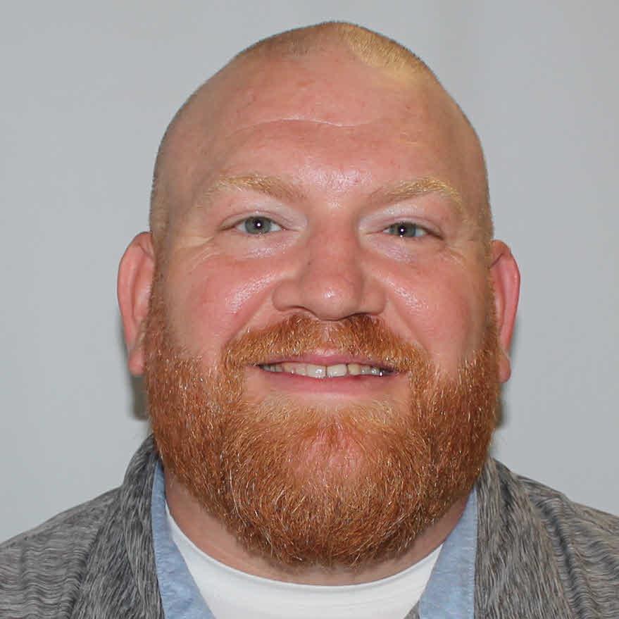 Christopher Hobbs's Profile Photo