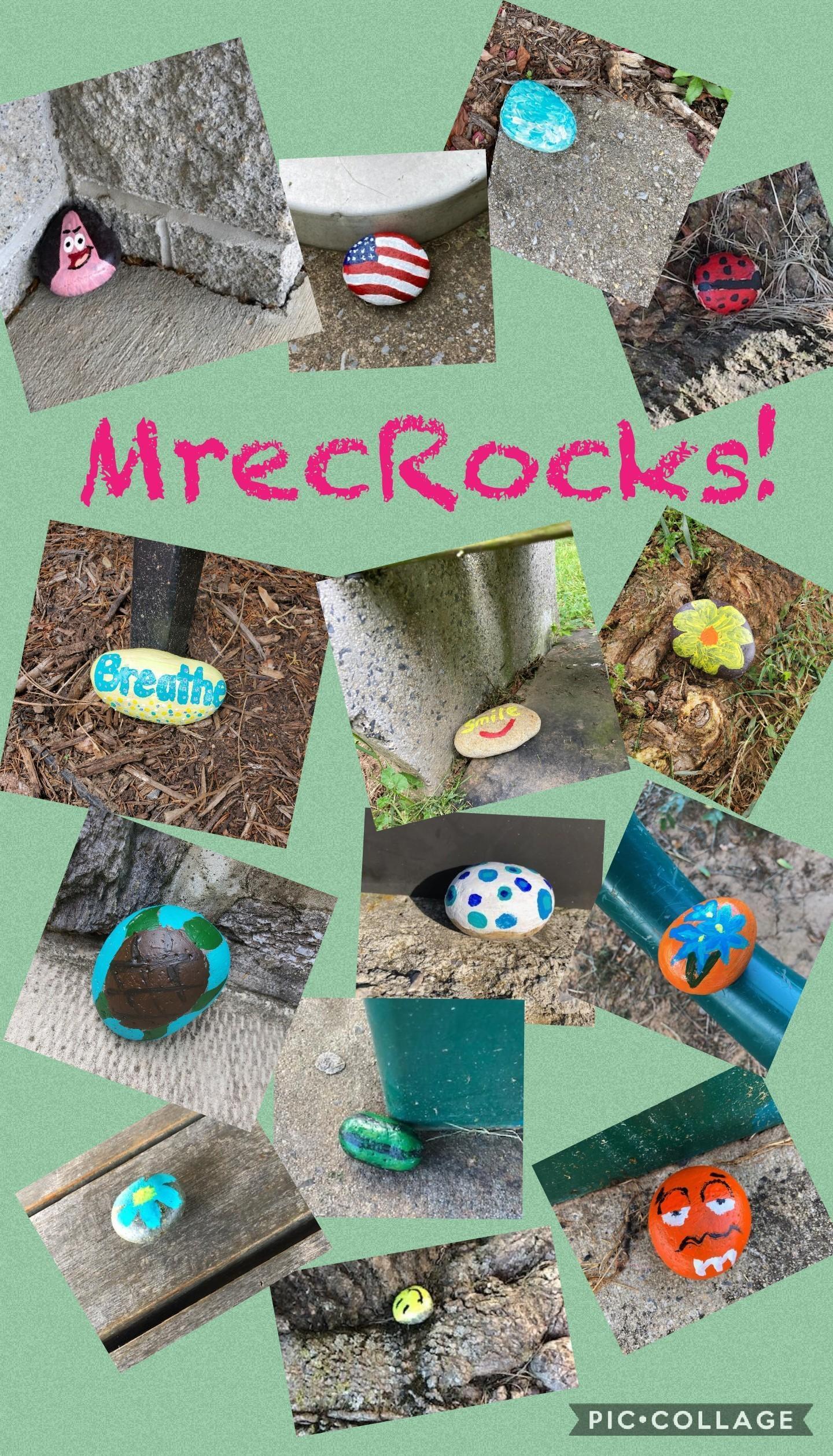 MrecRocks!