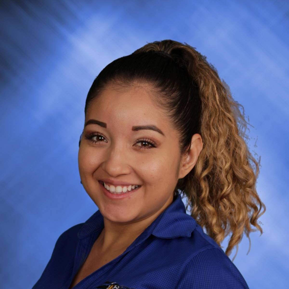 Carmen Reynoso's Profile Photo