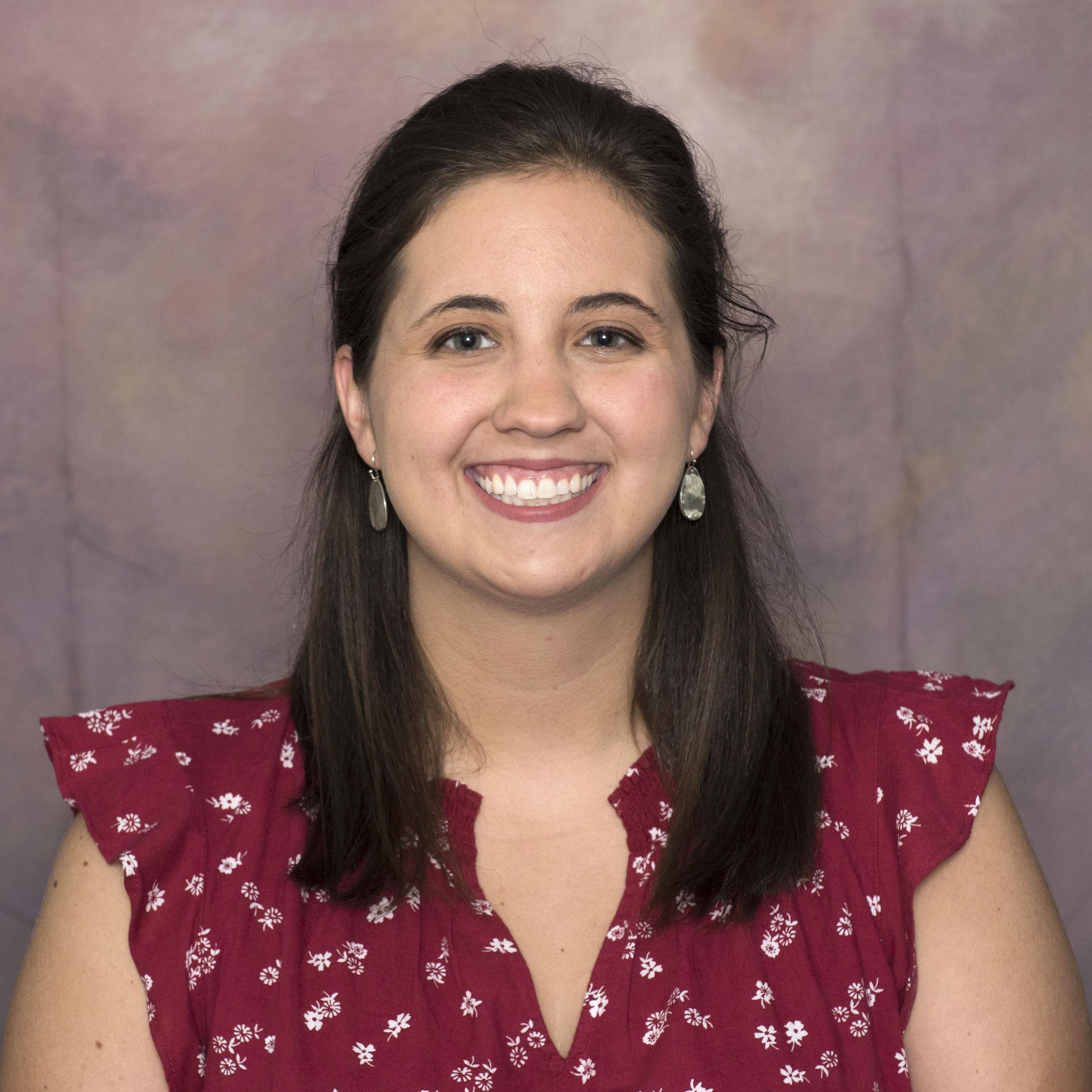 Morgan Bergeron's Profile Photo