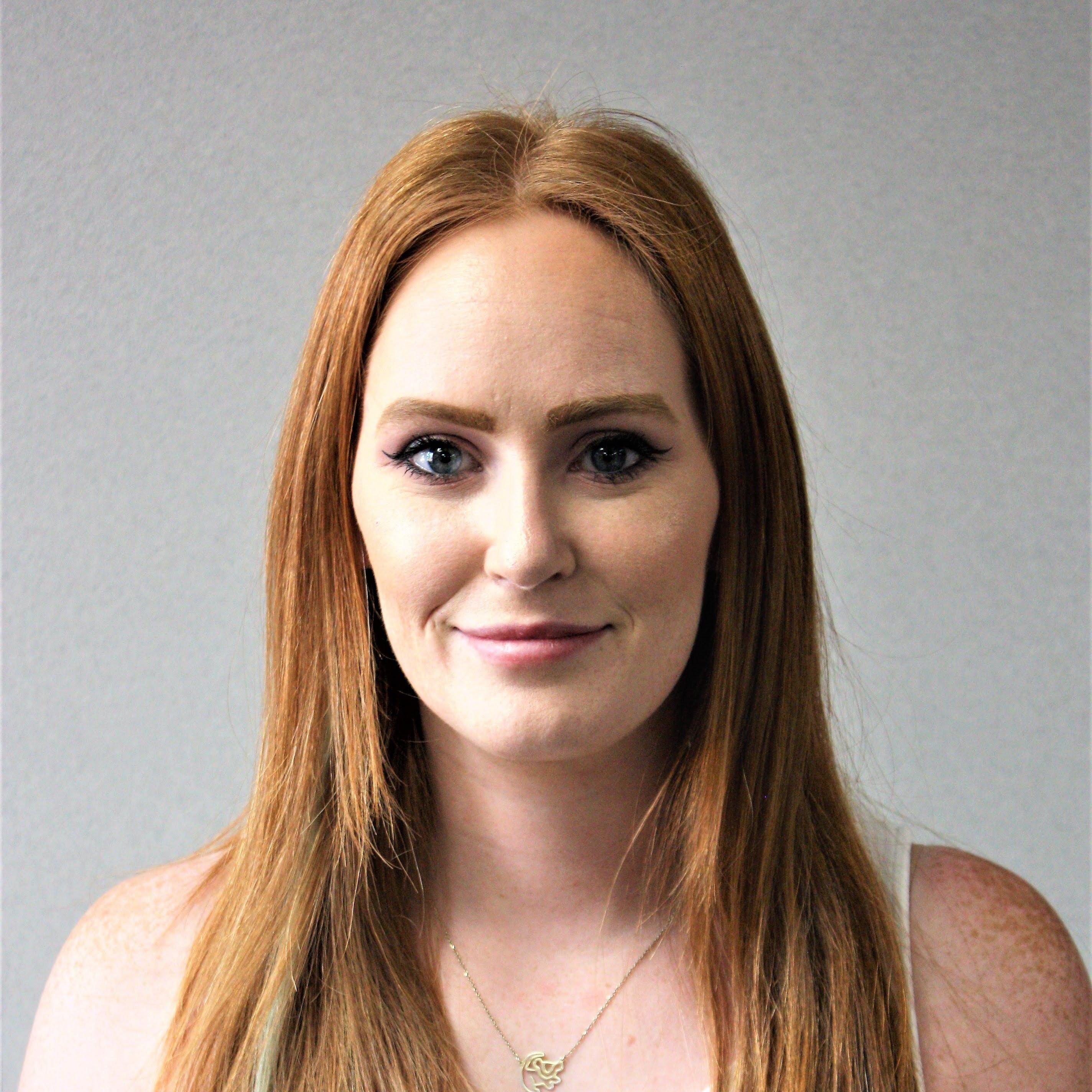 Erica Buck's Profile Photo