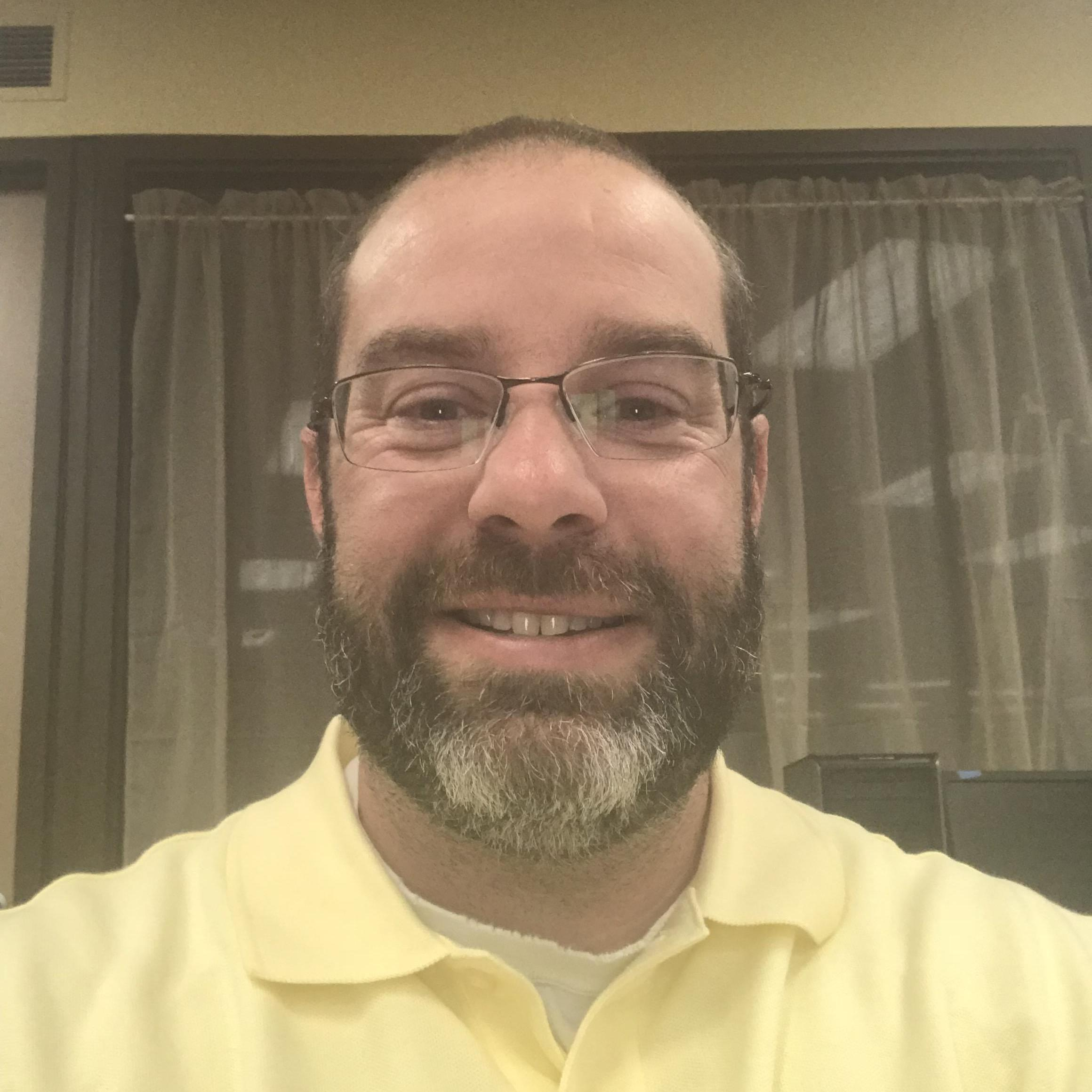 Philip Rich's Profile Photo