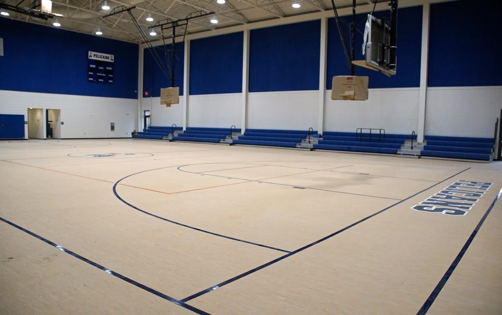 Lake Pontchartrain Elementary