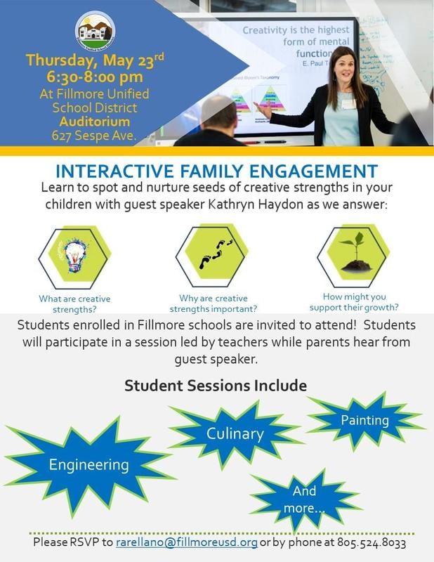 INTERACTIVE FAMILY ENGAGEMENT Featured Photo