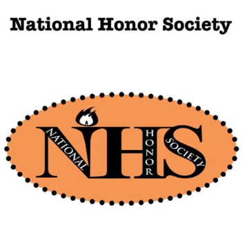 NHS Application: Due by Friday April 23rd Featured Photo