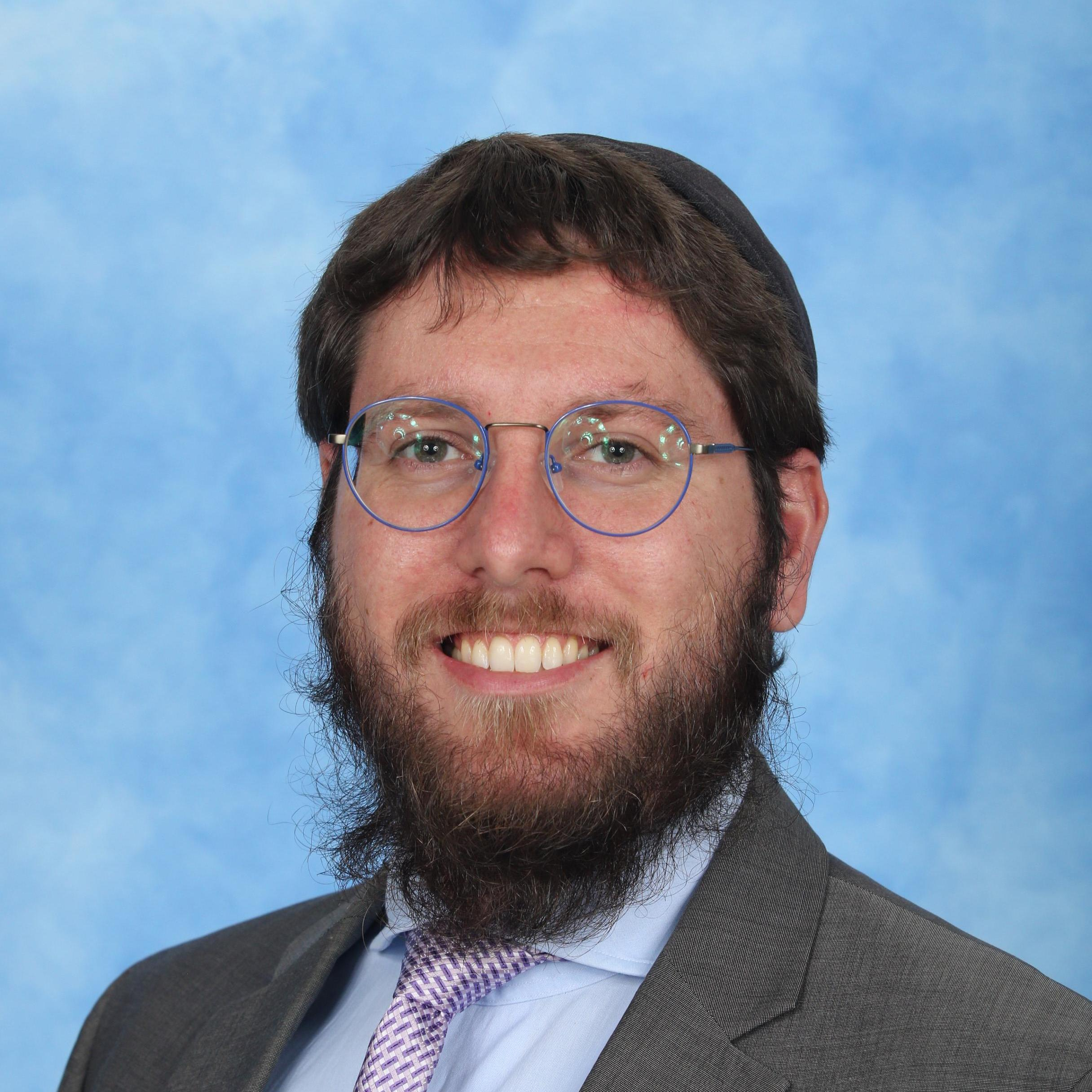 Peretz Laine's Profile Photo
